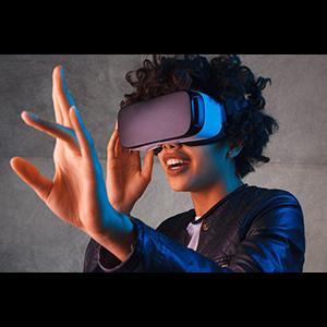 VR-система для виртуальных прогулок