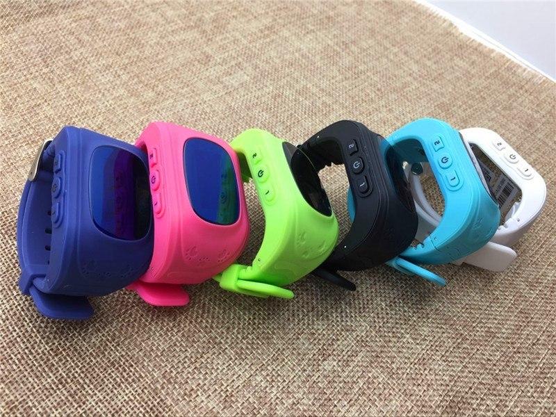 10 интереснейших фактов о детских часах с GPS Q50.