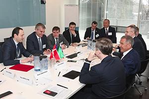 Danfoss сделает тепловые сети Татарстана «умными»