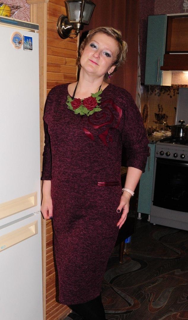 Отзыв о платье 0906