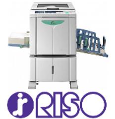 Riso - цифровые дупликаторы с уникальными характеристиками