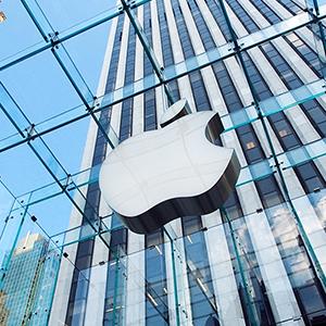 Роборуки от Apple