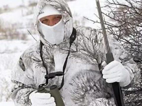 «Советы охотнику». Как подобрать одежду для засидки?