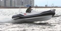 Преимущества лодки РИБ для рыбалки, отдыха и туризма