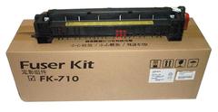 Восстановление фьюзера (печки) Kyocera TASKalfa 180, 181, 220, 221