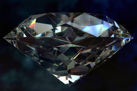 Черный бриллиант - не карбонадо! Карбонадо - не черный бриллиант!