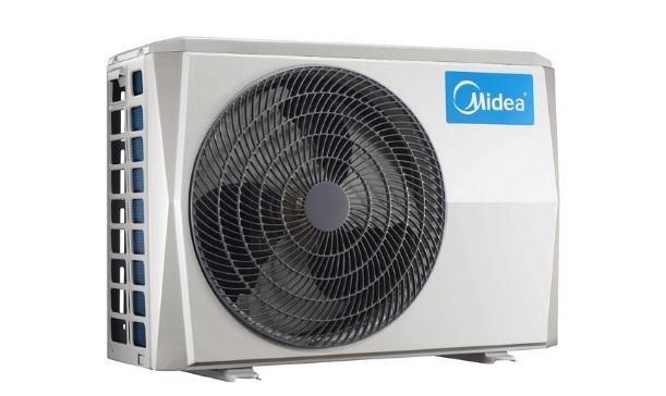 Midea выпустила ККБ MCCU нового поколения