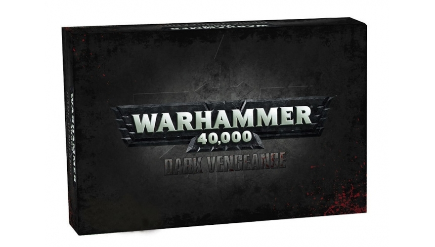 Редкие товары для Warhammer 40000 и Warhammer Age of Sigmar у нас!
