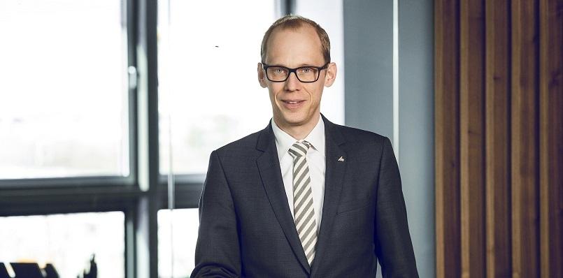 Изменения в совете директоров Hoffmann SE