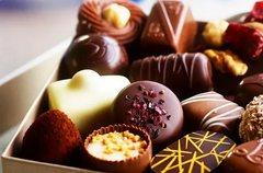 Бельгийский шоколад лучший в мире