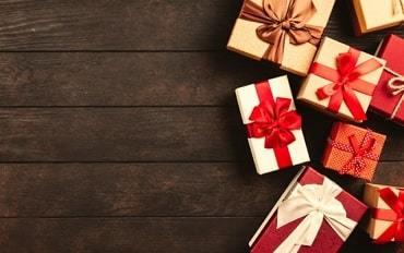 Подарки для клиентов, коллег, партнеров или сотрудников