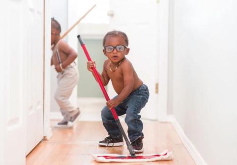 Почему дети - искренние альтруисты, и как этим нужно пользоваться?