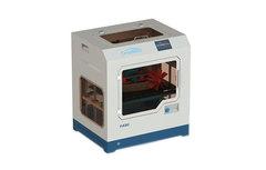 Обзор Creatbot F430 – высокотемпературный 3D-принтер версия для 420 °C