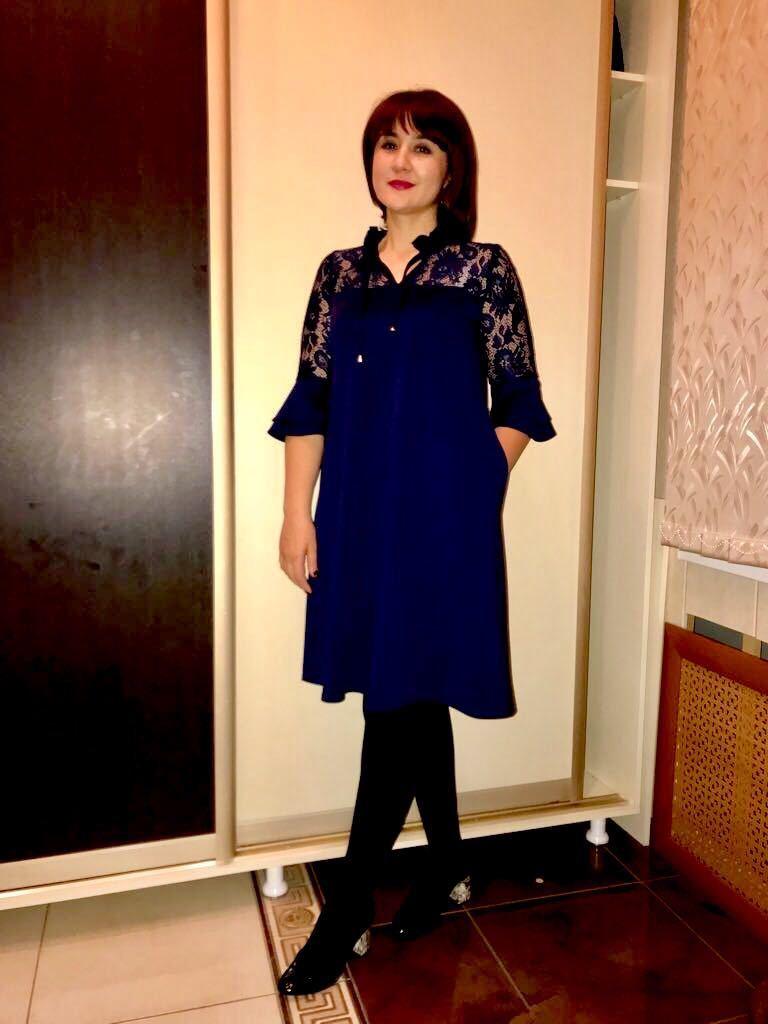 Отзыв о платье 3780
