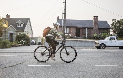 Советы новичкам, которые недавно сели на велосипед