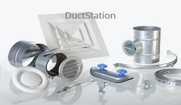 Хладагенты от Entalpia начала предлагать британская DuctStation