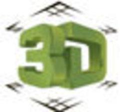 Первый полудомашний 3D-принтер UP! Plus