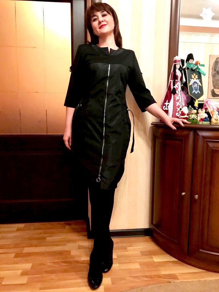 Отзыв о платье 3794