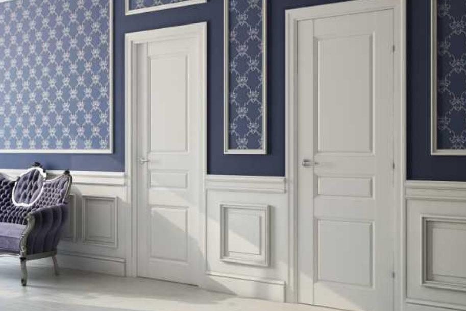 Как выбрать классические межкомнатные двери