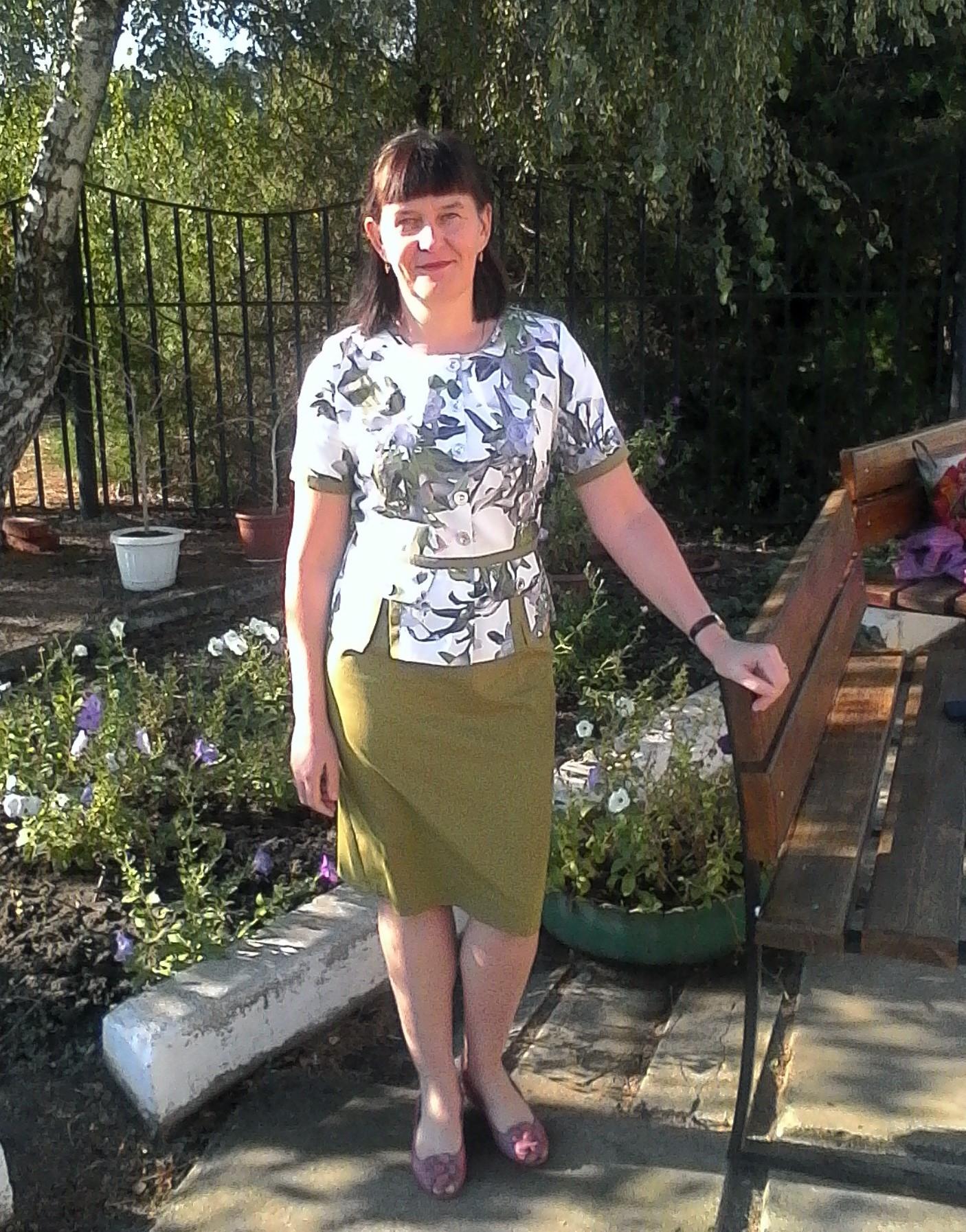 Отзыв о платье 4526