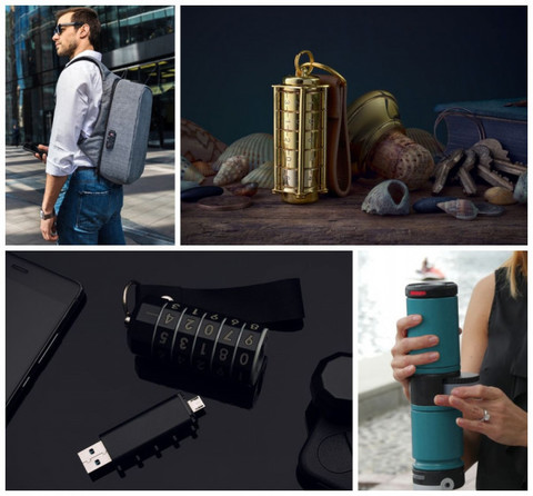 Promotional products that will ease your life