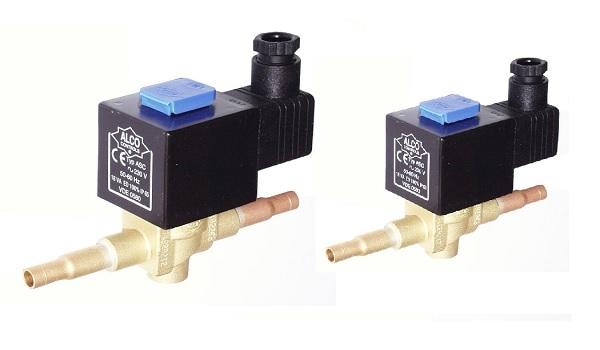 Катушки и кабели к соленоидным вентилям Alco Controls