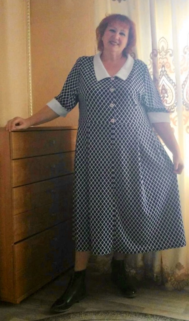Отзыв о платье 5688