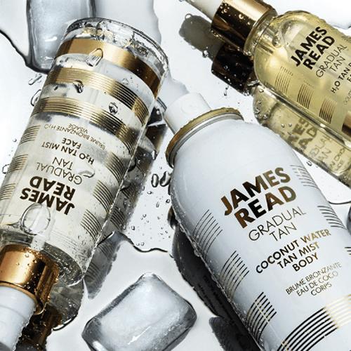 James Read -Автозагар №1 в мире