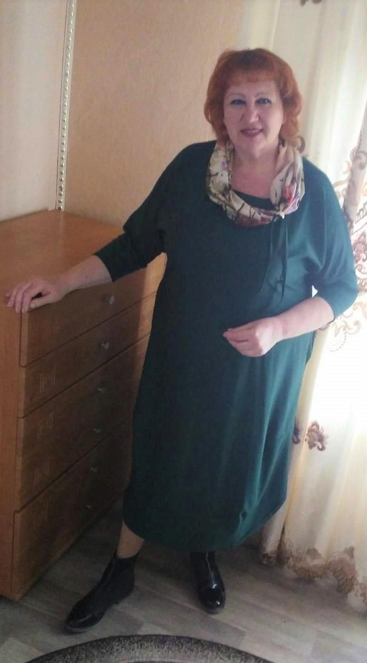 Отзыв о платье 7159