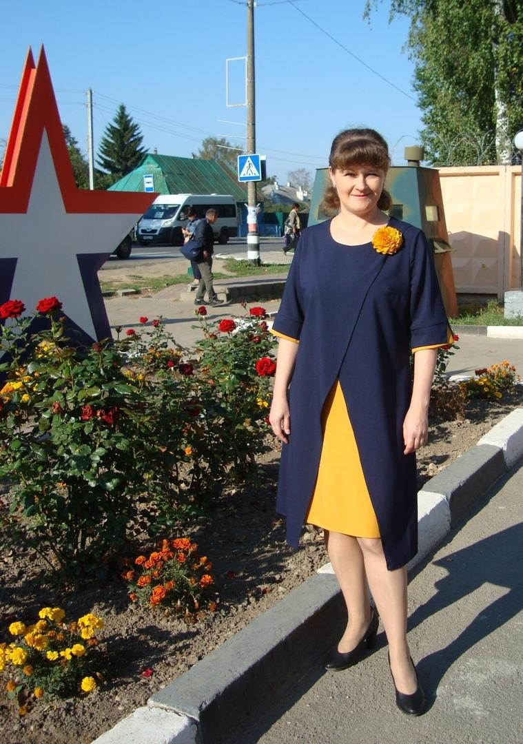 Отзыв о платье 4201