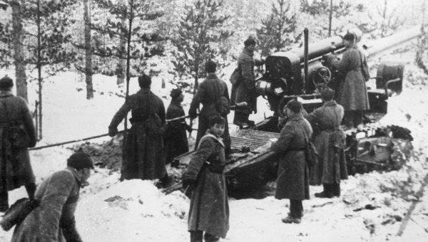 Советско-финская война - неоднозначная страница истории