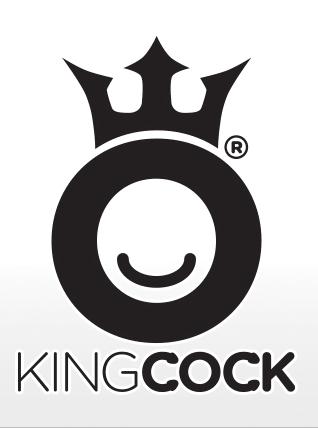 Реалистичные фаллоимитаторы King Cock
