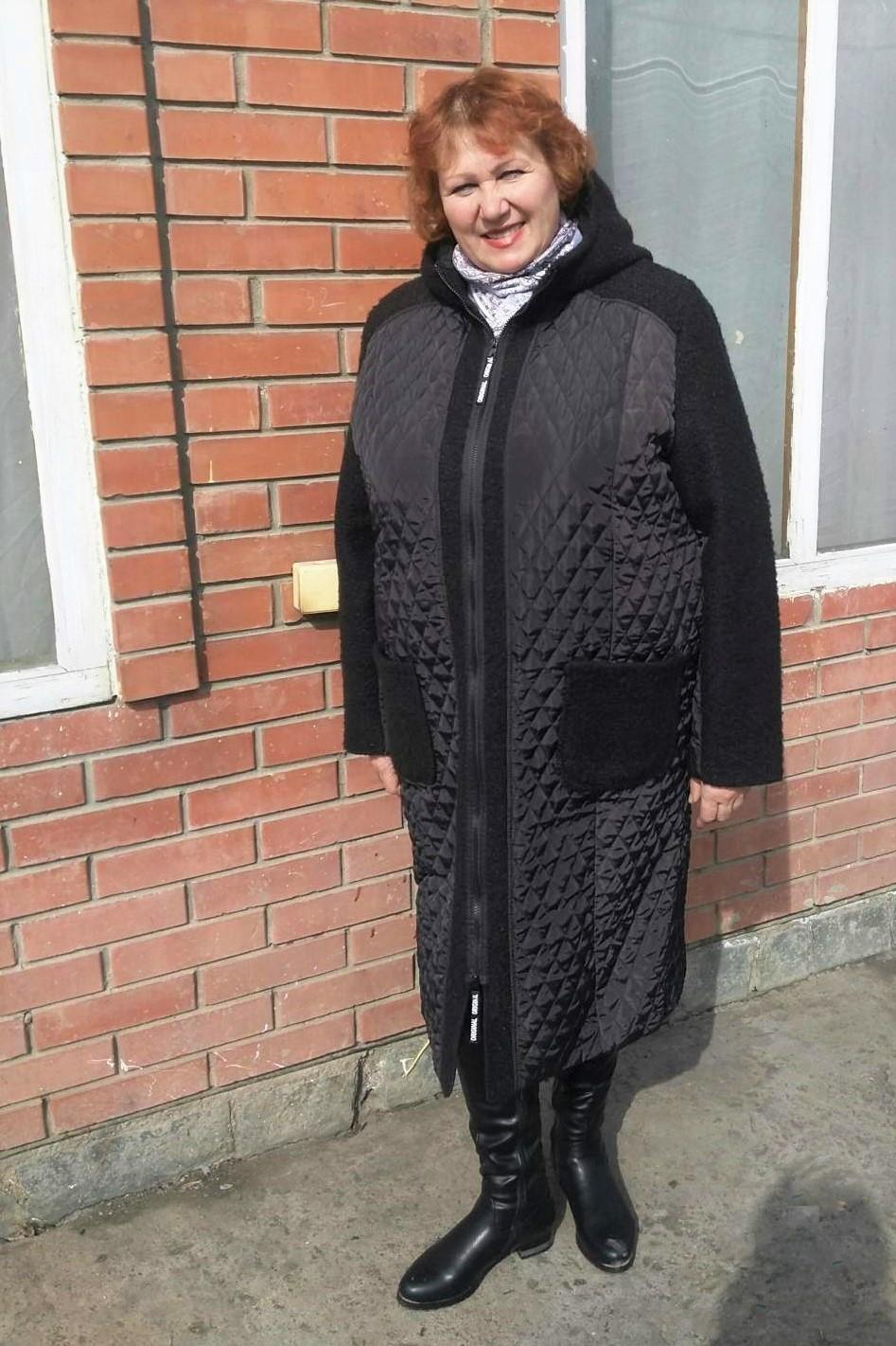 Отзыв о пальто 6237