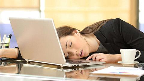 Daikin предлагает температурную стимуляцию офисных работников