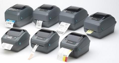 Сферы применения этикеточных принтеров