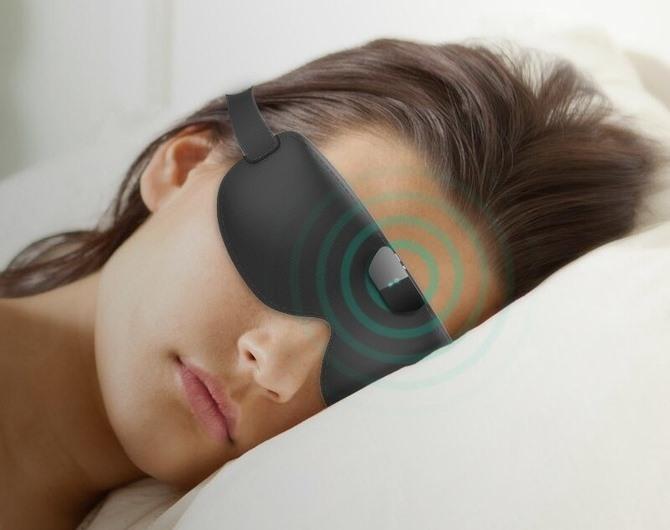 Обзор маски от храпа Snore Circle
