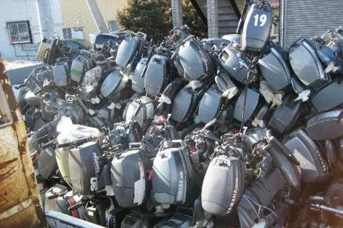 Почему стоит купить мотор Yamaha именно у официального дилера?