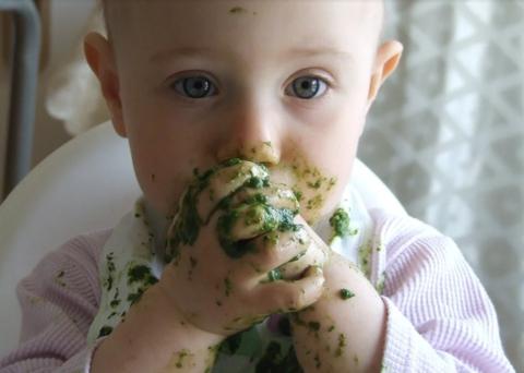 СТОП-лист: не давайте это ребенку до 1 года!
