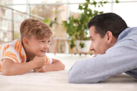 Как показать ребёнку, что вы его НЕ любите?