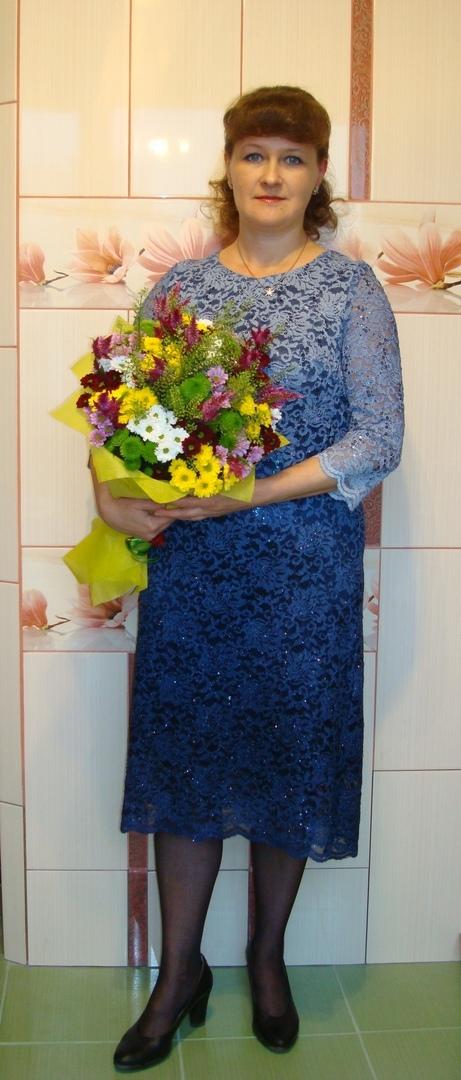 Отзыв о платье 5685