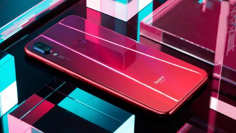 Xiaomi не дремлет!