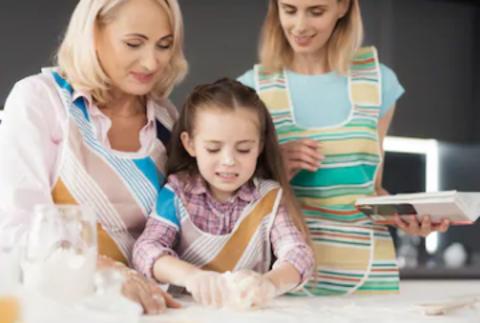 Чего родителям не нужно ждать от своих детей?