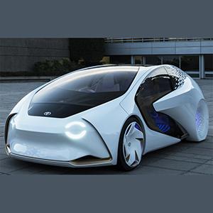 Интеллектуальное авто