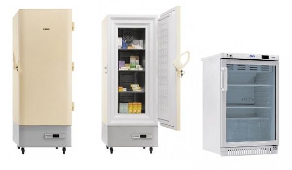 Российская POZIS привезла в Узбекистан холодильную технику гигиенического исполнения