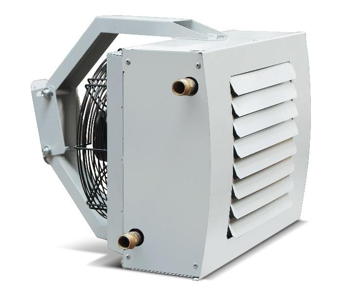 Тепловентиляторы «ТХ» разработаны конструкторами компании «Альянс-Трейд»