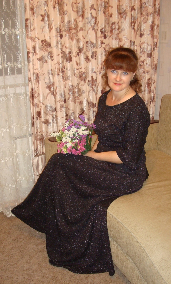 Отзыв о платье 5711