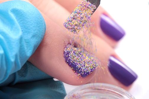 Как пользоваться мармеладом для дизайна ногтей: пошаговая инструкция, полезные рекомендации