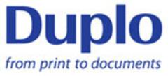Получайте подарки при покупке дупликаторов DUPLO
