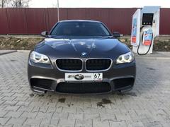BMW F10 Олега из Смоленска