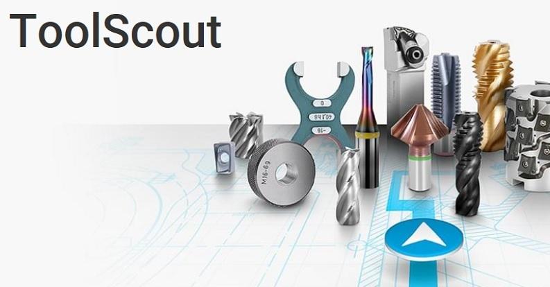 Hoffmann Group оптимизирует ToolScout для мобильных устройств
